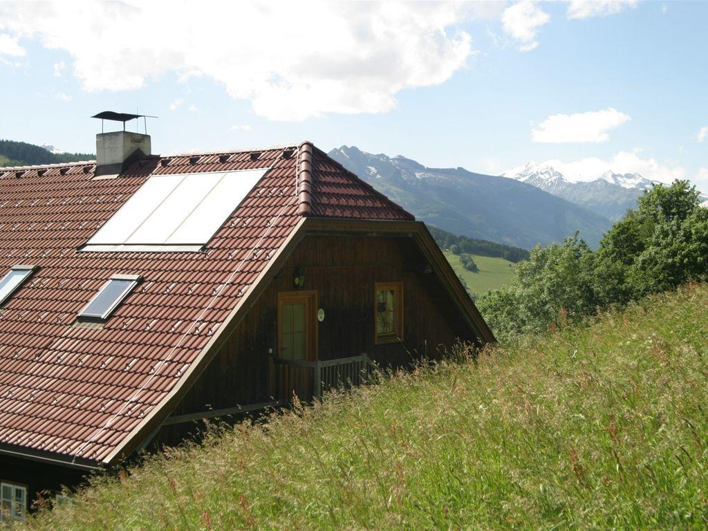 Appartement de vacances Gamperhof (301350), Eisentratten, Lieser- et Maltatal, Carinthie, Autriche, image 4