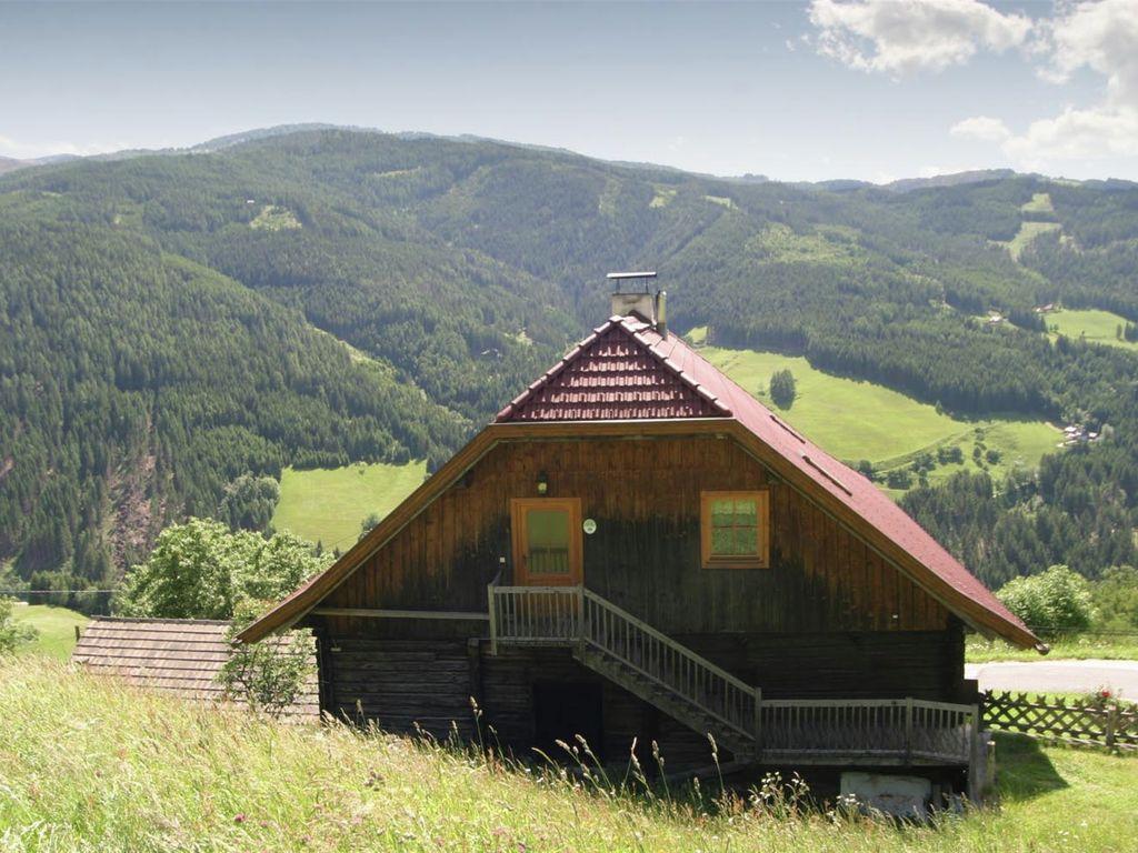 Appartement de vacances Gamperhof (301350), Eisentratten, Lieser- et Maltatal, Carinthie, Autriche, image 6