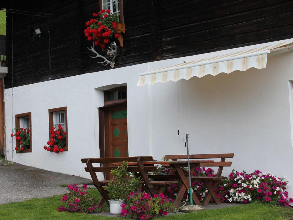 Appartement de vacances Gamperhof (301350), Eisentratten, Lieser- et Maltatal, Carinthie, Autriche, image 19