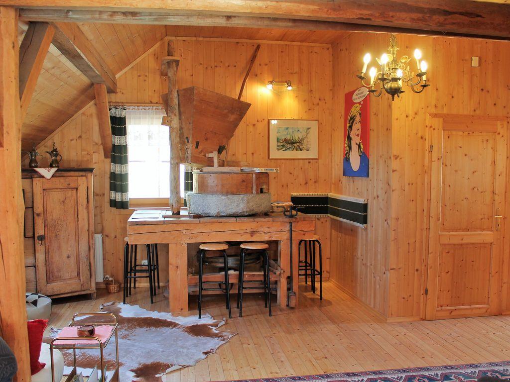 Appartement de vacances Gamperhof (301350), Eisentratten, Lieser- et Maltatal, Carinthie, Autriche, image 10