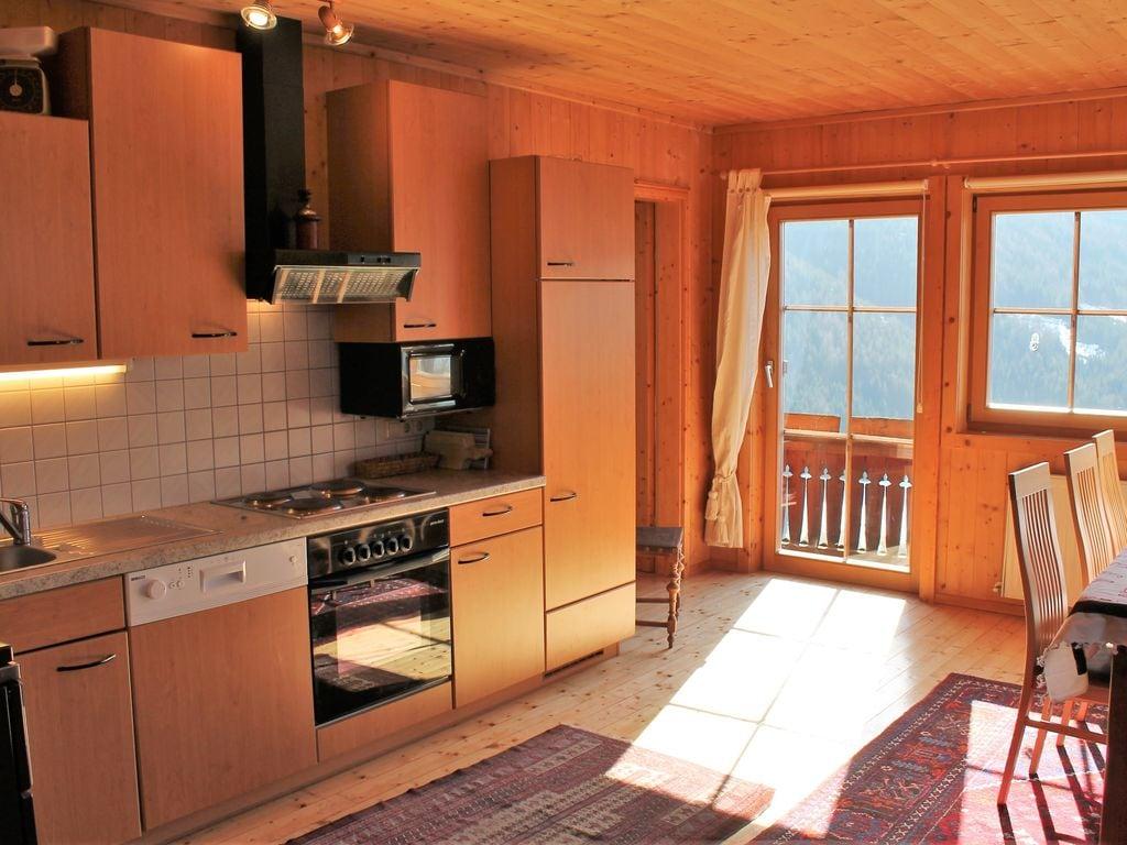 Appartement de vacances Gamperhof (301350), Eisentratten, Lieser- et Maltatal, Carinthie, Autriche, image 13
