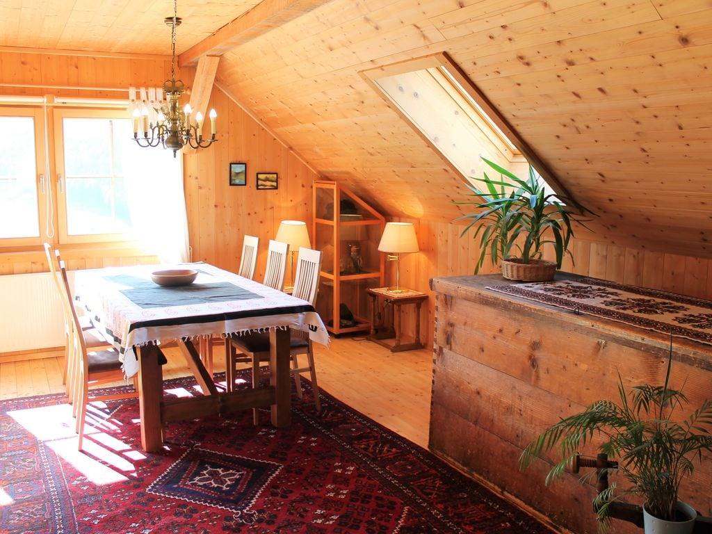 Appartement de vacances Gamperhof (301350), Eisentratten, Lieser- et Maltatal, Carinthie, Autriche, image 11