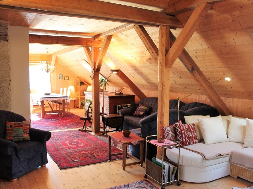 Appartement de vacances Gamperhof (301350), Eisentratten, Lieser- et Maltatal, Carinthie, Autriche, image 7