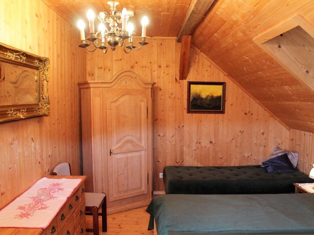 Appartement de vacances Gamperhof (301350), Eisentratten, Lieser- et Maltatal, Carinthie, Autriche, image 17