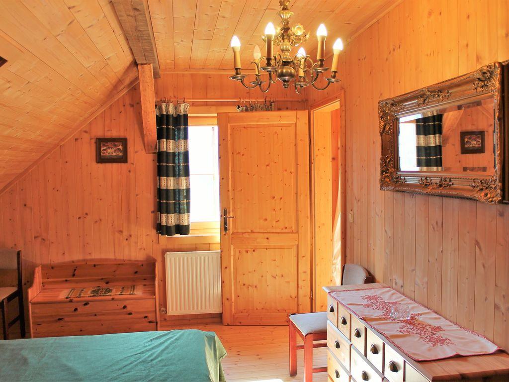Appartement de vacances Gamperhof (301350), Eisentratten, Lieser- et Maltatal, Carinthie, Autriche, image 16