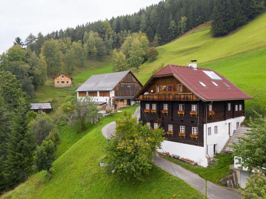 Ferienwohnung Traditionsbauernhof in Eisentratten am Skigebiet Innerkrems (301350), Eisentratten, Lieser- und Maltatal, Kärnten, Österreich, Bild 2