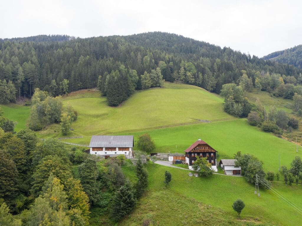 Ferienwohnung Traditionsbauernhof in Eisentratten am Skigebiet Innerkrems (301350), Eisentratten, Lieser- und Maltatal, Kärnten, Österreich, Bild 40