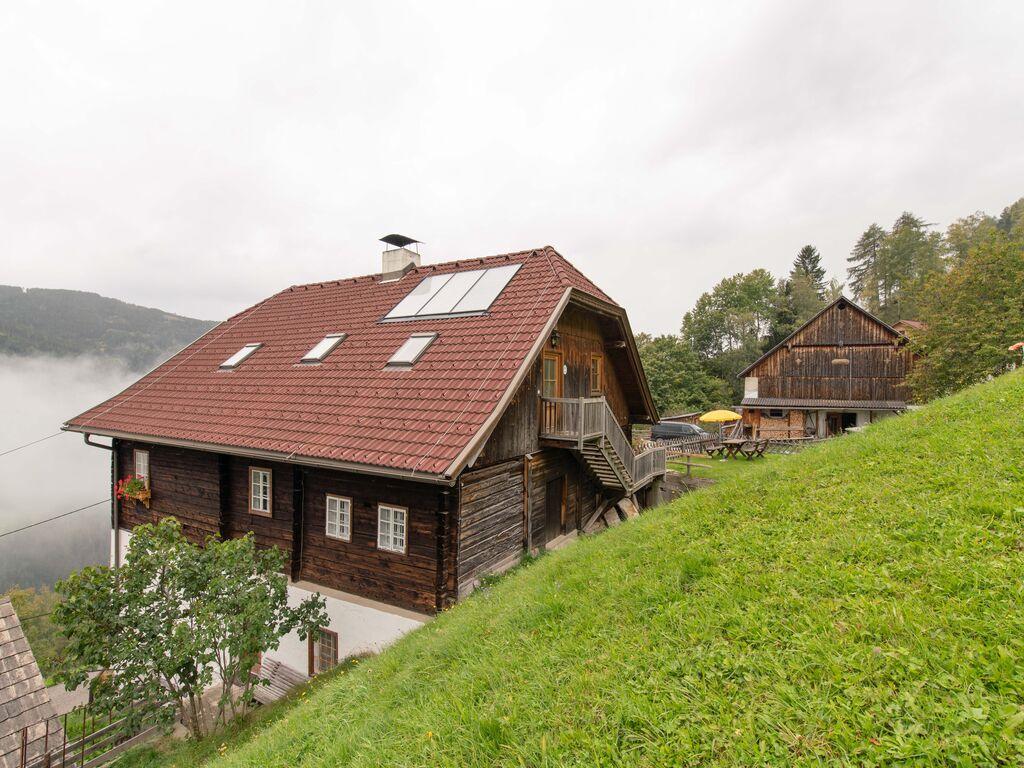Ferienwohnung Traditionsbauernhof in Eisentratten am Skigebiet Innerkrems (301350), Eisentratten, Lieser- und Maltatal, Kärnten, Österreich, Bild 8
