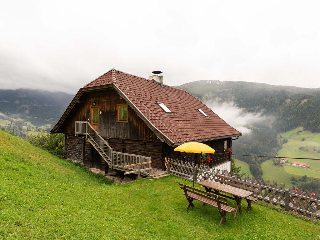 Ferienwohnung Traditionsbauernhof in Eisentratten am Skigebiet Innerkrems (301350), Eisentratten, Lieser- und Maltatal, Kärnten, Österreich, Bild 1