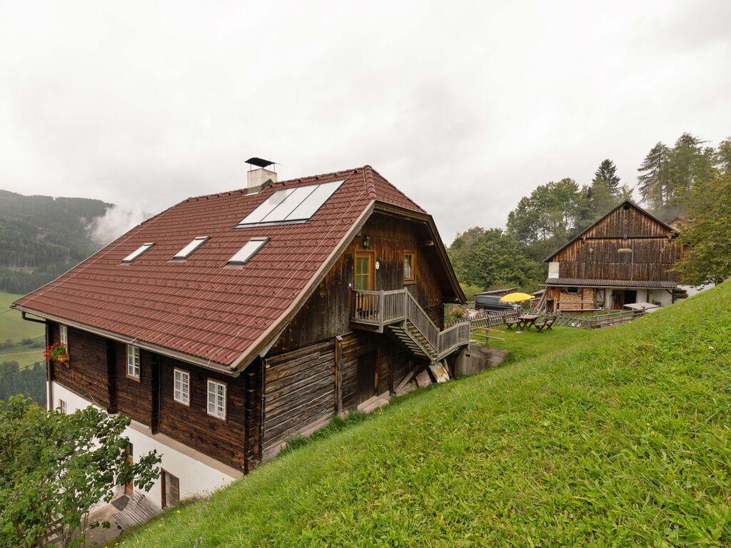 Ferienwohnung Traditionsbauernhof in Eisentratten am Skigebiet Innerkrems (301350), Eisentratten, Lieser- und Maltatal, Kärnten, Österreich, Bild 9