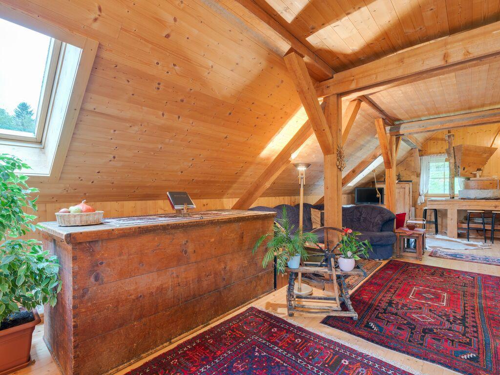 Ferienwohnung Traditionsbauernhof in Eisentratten am Skigebiet Innerkrems (301350), Eisentratten, Lieser- und Maltatal, Kärnten, Österreich, Bild 11