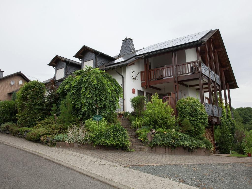 Ferienwohnung Forsthaus Mengerschied (301380), Mengerschied, Hunsrück, Rheinland-Pfalz, Deutschland, Bild 1