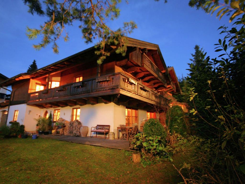 Ferienwohnung Monika (301340), Ruhpolding, Chiemgau, Bayern, Deutschland, Bild 1