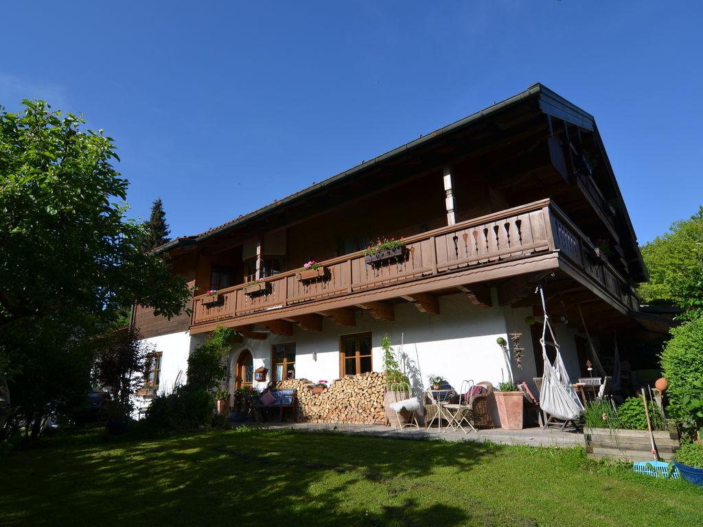 Ferienwohnung Monika (301340), Ruhpolding, Chiemgau, Bayern, Deutschland, Bild 2