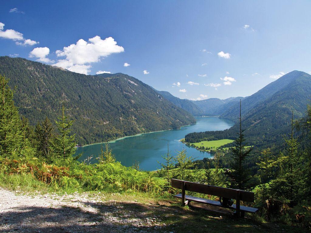 Ferienwohnung Gemütliche Ferienwohnung in Hermagor-Pressegger See mit Pool (301320), Hermagor, Naturarena Kärnten, Kärnten, Österreich, Bild 23