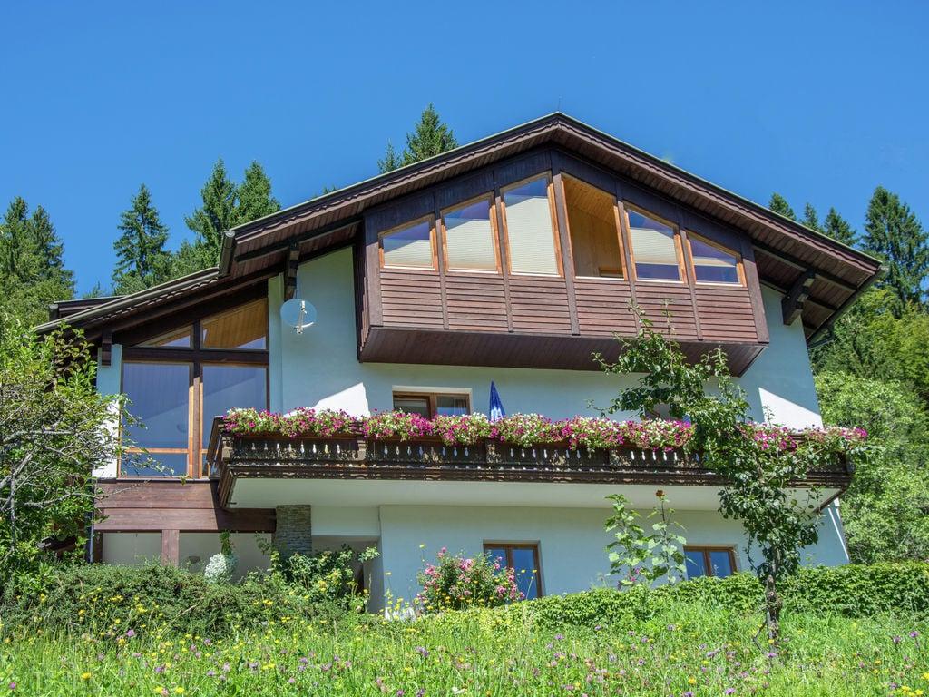 Ferienwohnung Gemütliche Ferienwohnung in Hermagor-Pressegger See mit Pool (301320), Hermagor, Naturarena Kärnten, Kärnten, Österreich, Bild 3