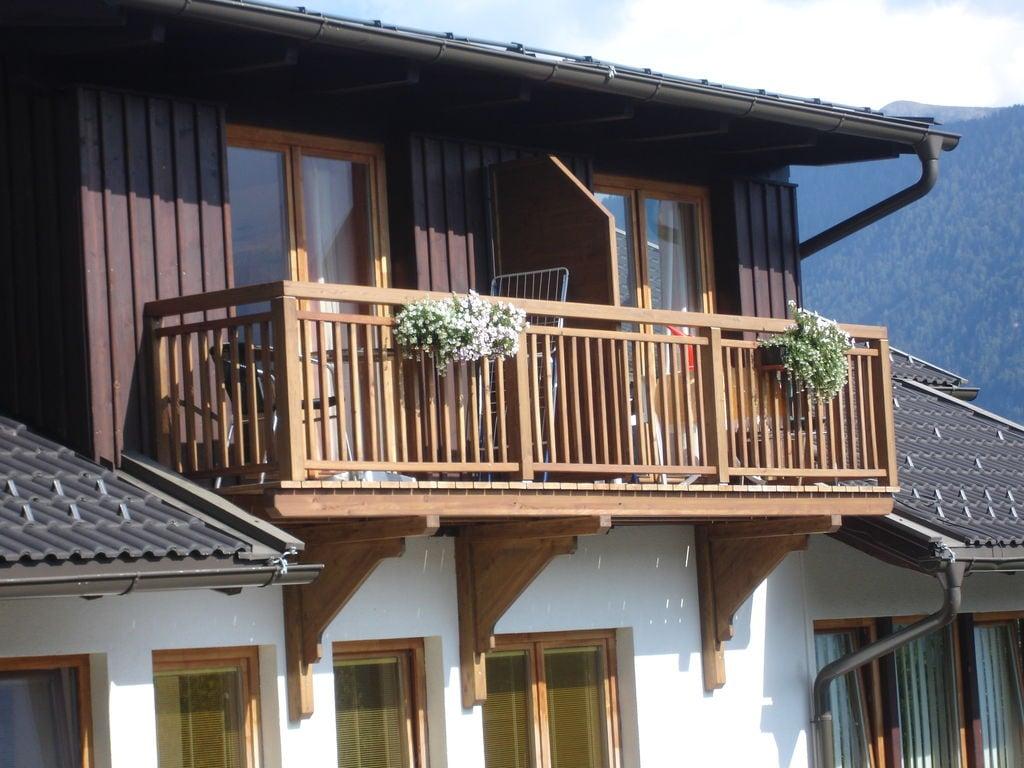 Ferienwohnung Schöne Ferienwohnung in Hermagor-Pressegger See mit Pool (301372), Hermagor, Naturarena Kärnten, Kärnten, Österreich, Bild 11