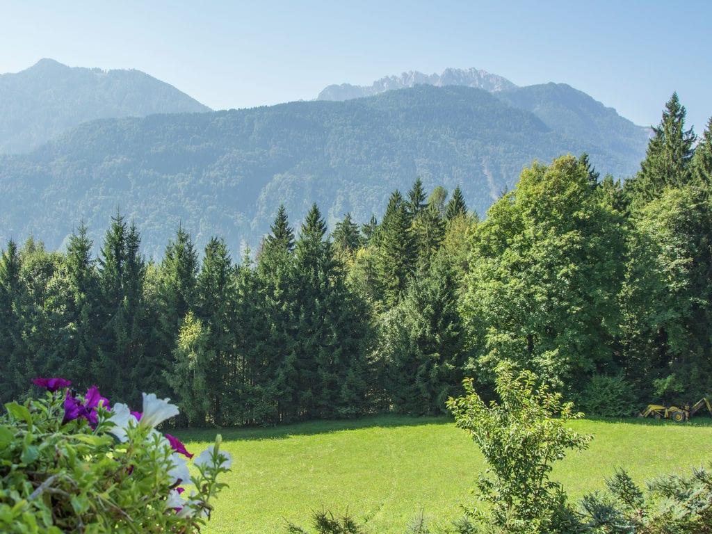 Ferienwohnung Schöne Ferienwohnung in Hermagor-Pressegger See mit Pool (301372), Hermagor, Naturarena Kärnten, Kärnten, Österreich, Bild 13