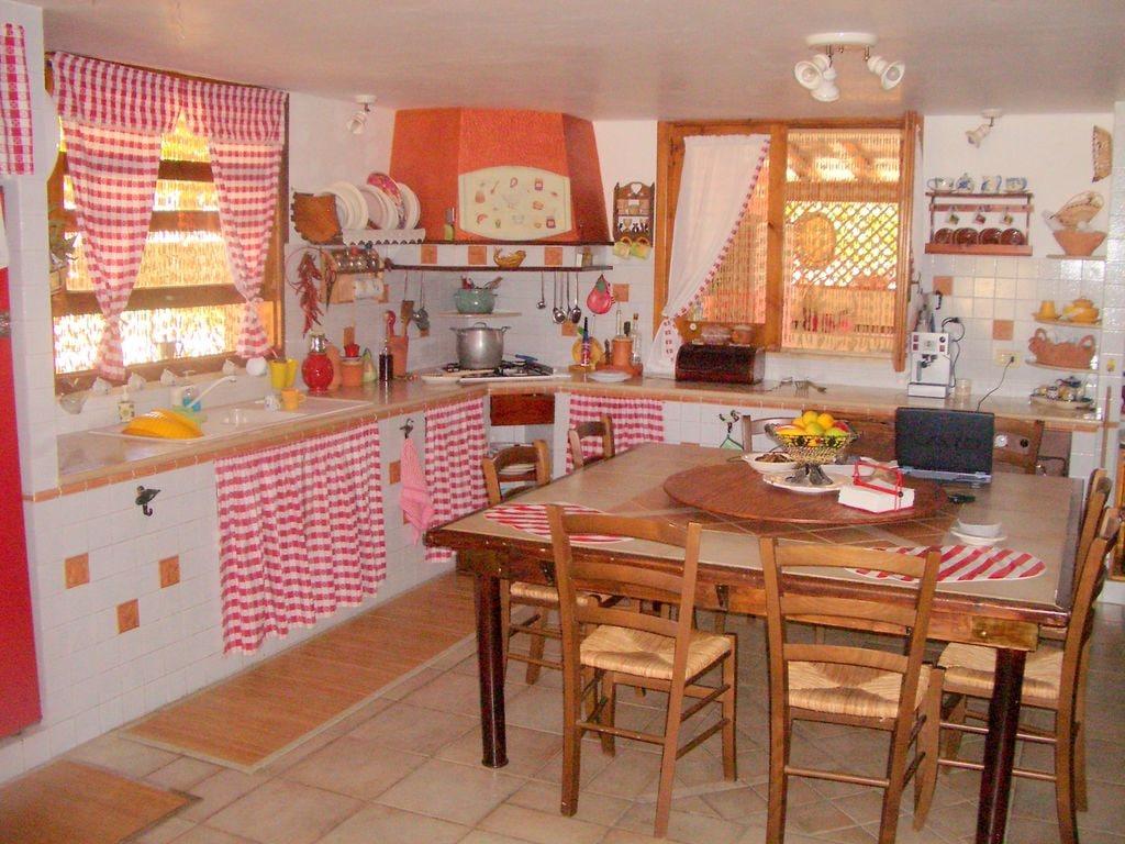 Maison de vacances Geräumige, kinderfreundliche Villa in Modica (305030), Modica, Ragusa, Sicile, Italie, image 9