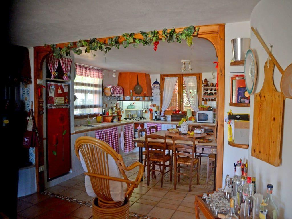 Maison de vacances Geräumige, kinderfreundliche Villa in Modica (305030), Modica, Ragusa, Sicile, Italie, image 10