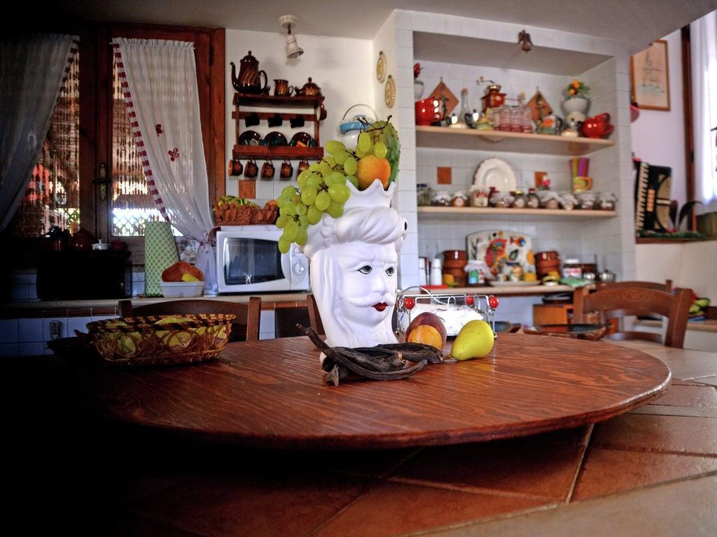 Maison de vacances Geräumige, kinderfreundliche Villa in Modica (305030), Modica, Ragusa, Sicile, Italie, image 34