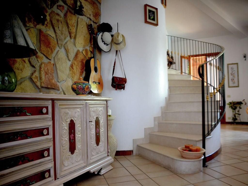 Maison de vacances Geräumige, kinderfreundliche Villa in Modica (305030), Modica, Ragusa, Sicile, Italie, image 11