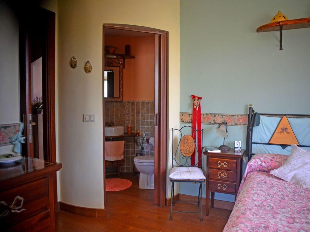 Maison de vacances Geräumige, kinderfreundliche Villa in Modica (305030), Modica, Ragusa, Sicile, Italie, image 13