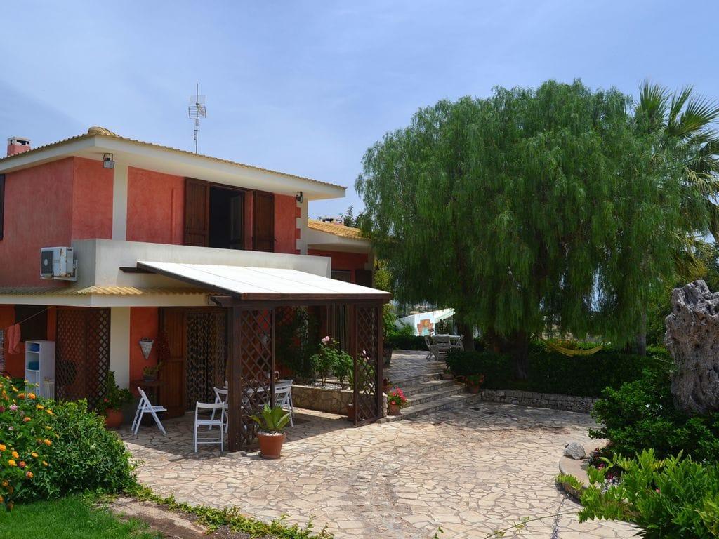 Maison de vacances Geräumige, kinderfreundliche Villa in Modica (305030), Modica, Ragusa, Sicile, Italie, image 1