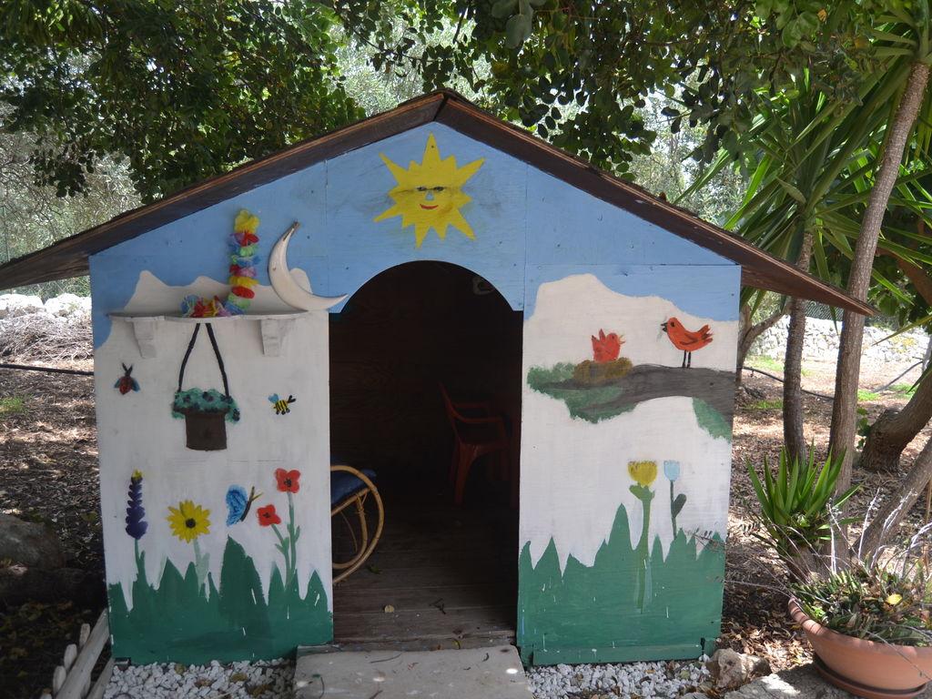 Maison de vacances Geräumige, kinderfreundliche Villa in Modica (305030), Modica, Ragusa, Sicile, Italie, image 26