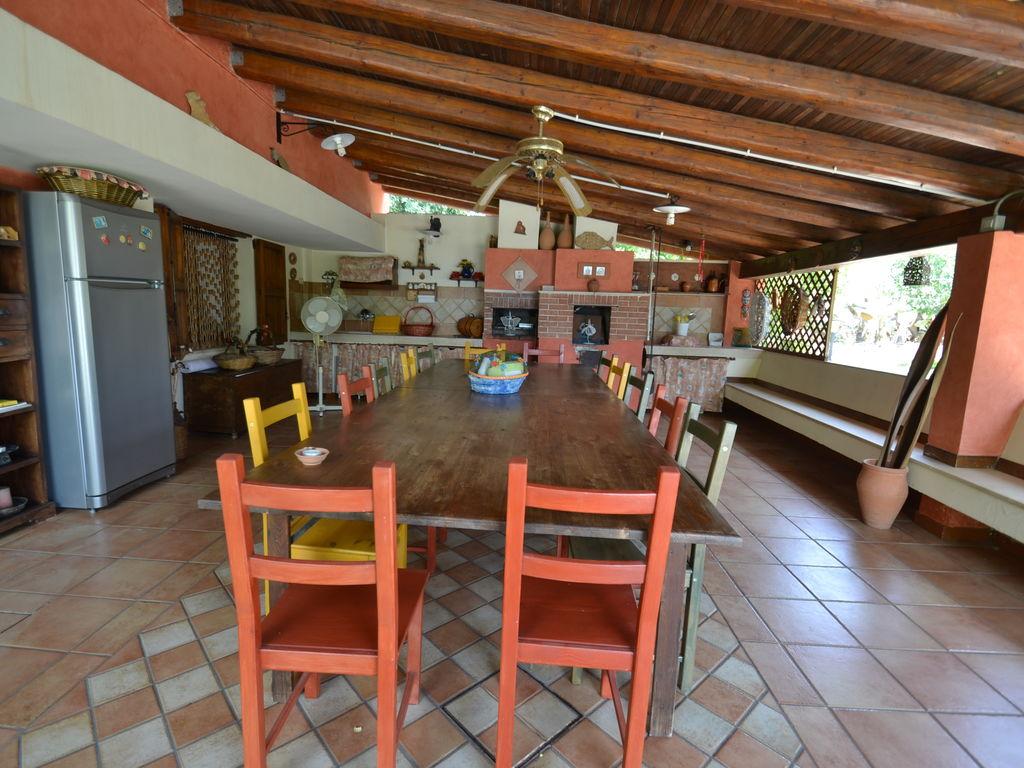 Maison de vacances Geräumige, kinderfreundliche Villa in Modica (305030), Modica, Ragusa, Sicile, Italie, image 8