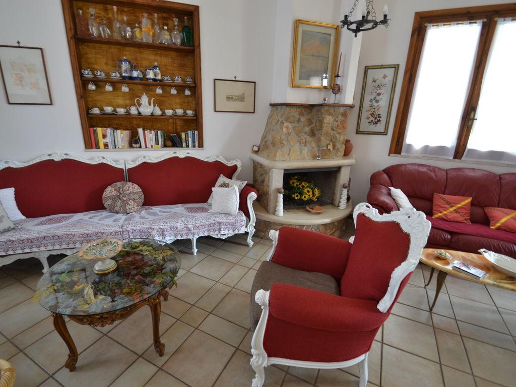 Maison de vacances Geräumige, kinderfreundliche Villa in Modica (305030), Modica, Ragusa, Sicile, Italie, image 5