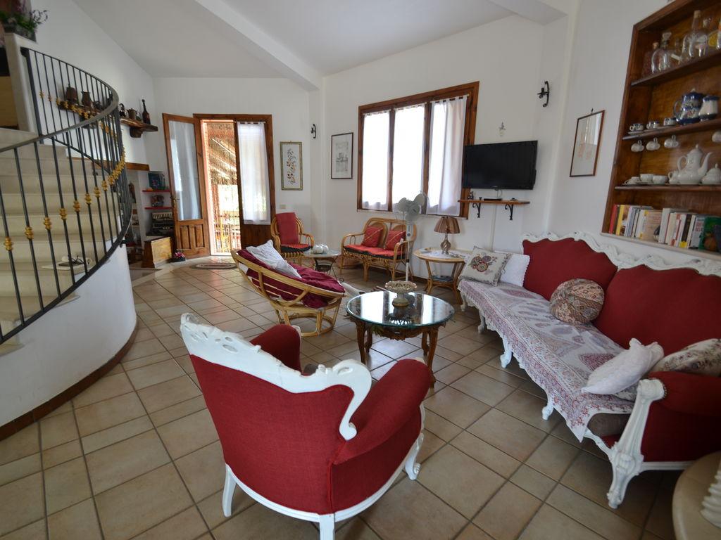 Maison de vacances Geräumige, kinderfreundliche Villa in Modica (305030), Modica, Ragusa, Sicile, Italie, image 6