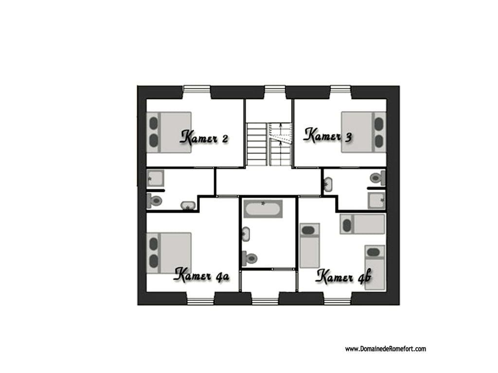 Ferienhaus Le Manoir (311905), Saint Léonard de Noblat, Haute-Vienne, Limousin, Frankreich, Bild 37