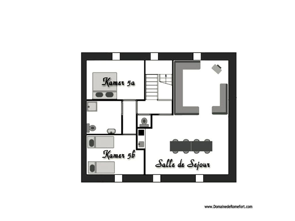 Ferienhaus Le Manoir (311905), Saint Léonard de Noblat, Haute-Vienne, Limousin, Frankreich, Bild 38