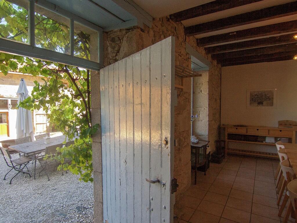 Ferienhaus Le Manoir (311905), Saint Léonard de Noblat, Haute-Vienne, Limousin, Frankreich, Bild 5