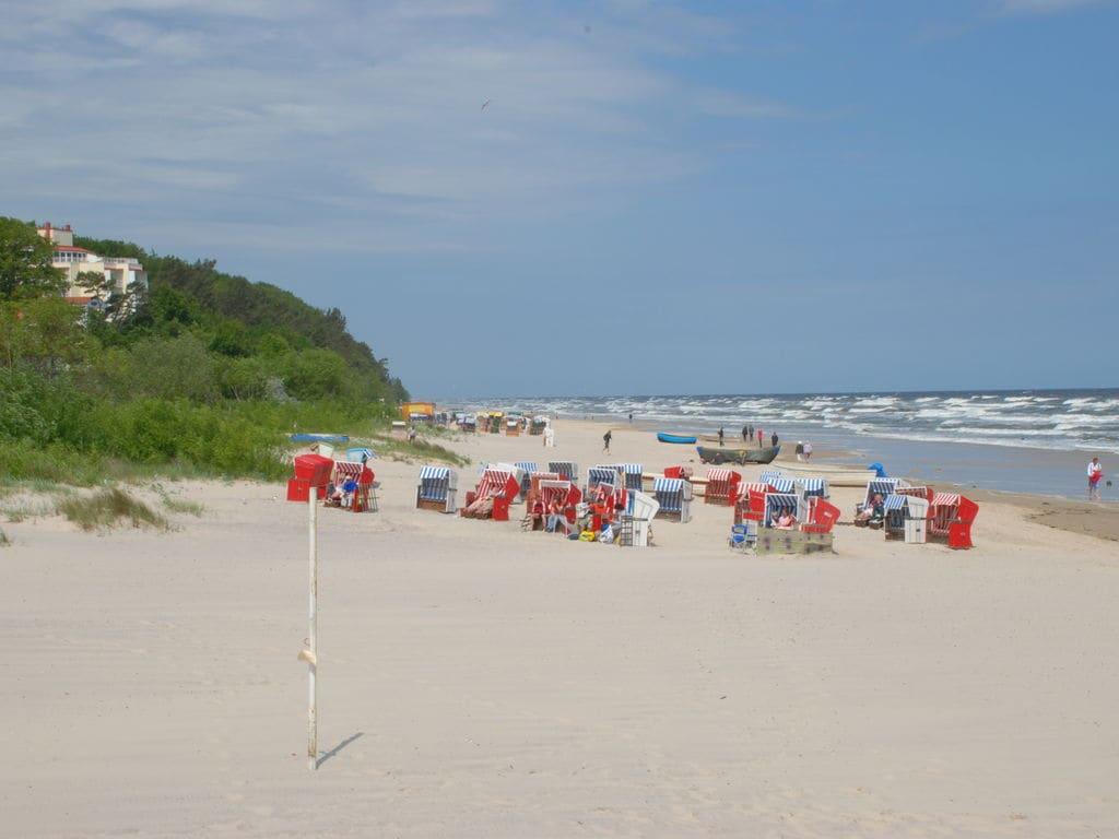 Ferienwohnung 5 km zum Strand Ferienwohnung auf Usedom (305094), Benz, Usedom, Mecklenburg-Vorpommern, Deutschland, Bild 21