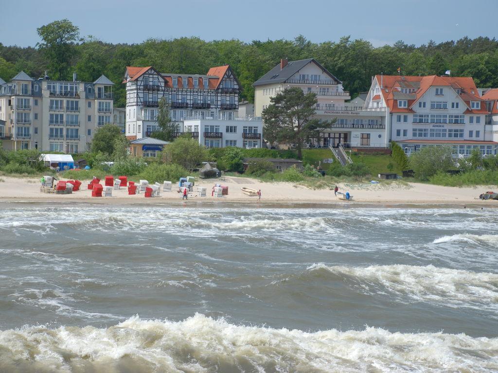 Ferienwohnung Insel Usedom nur 5 km zum Strand (305035), Benz, Usedom, Mecklenburg-Vorpommern, Deutschland, Bild 22