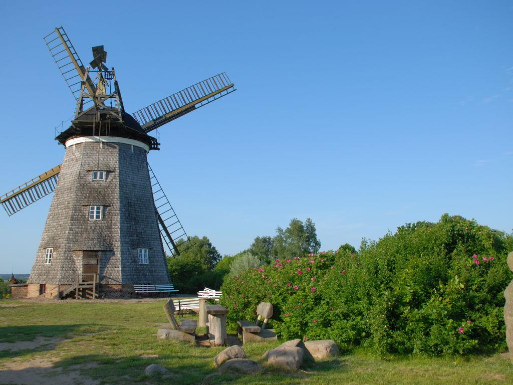 Ferienwohnung Insel Usedom nur 5 km zum Strand (305035), Benz, Usedom, Mecklenburg-Vorpommern, Deutschland, Bild 21