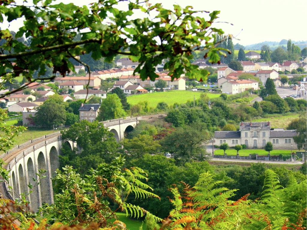 Ferienhaus La Tulipe (311894), Saint Léonard de Noblat, Haute-Vienne, Limousin, Frankreich, Bild 34