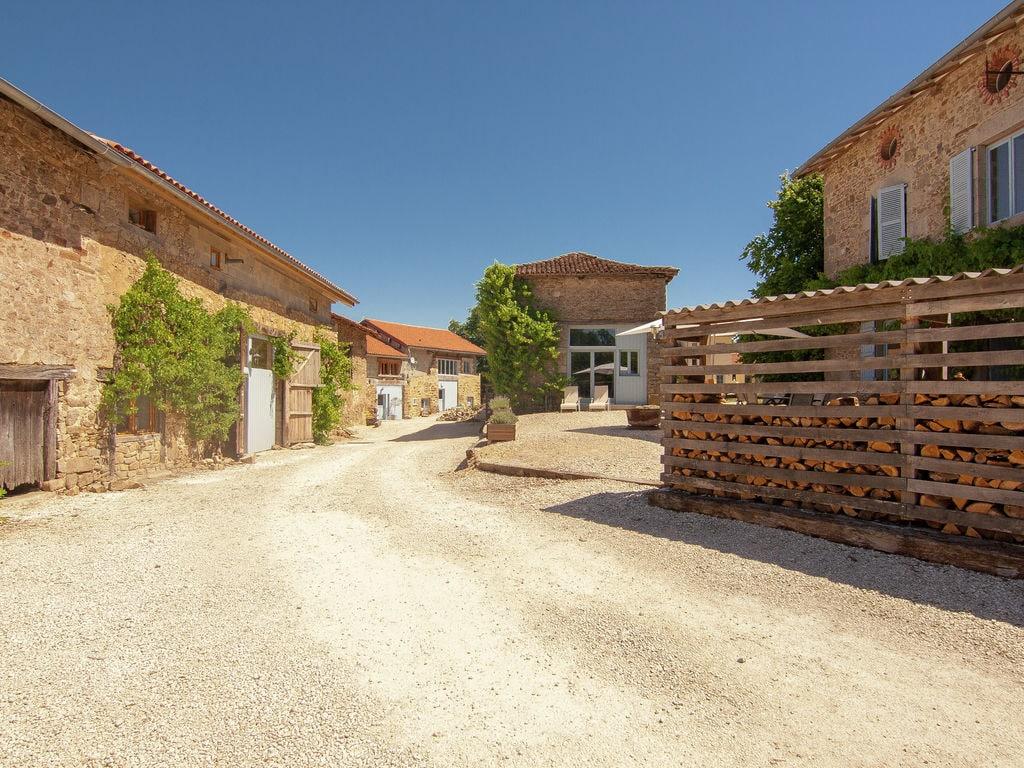 Ferienhaus La Tulipe (311894), Saint Léonard de Noblat, Haute-Vienne, Limousin, Frankreich, Bild 30