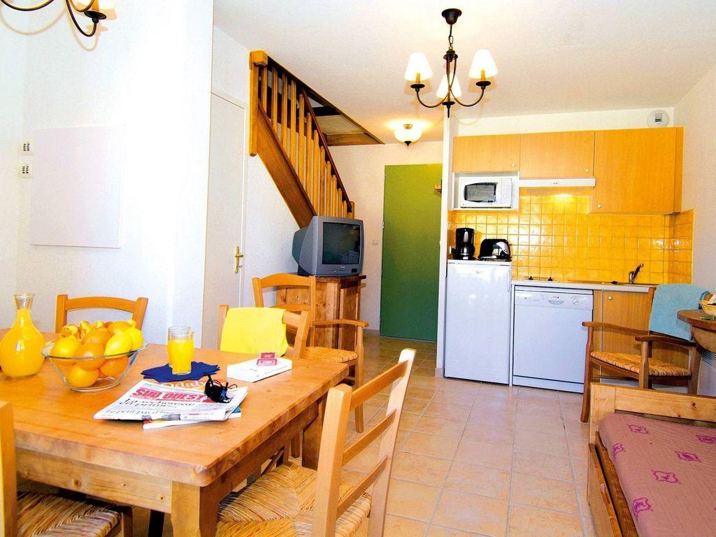 Holiday apartment Buntes Haus in einer schlossreichen Umgebung im Périgord (310984), Montignac, Dordogne-Périgord, Aquitania, France, picture 5