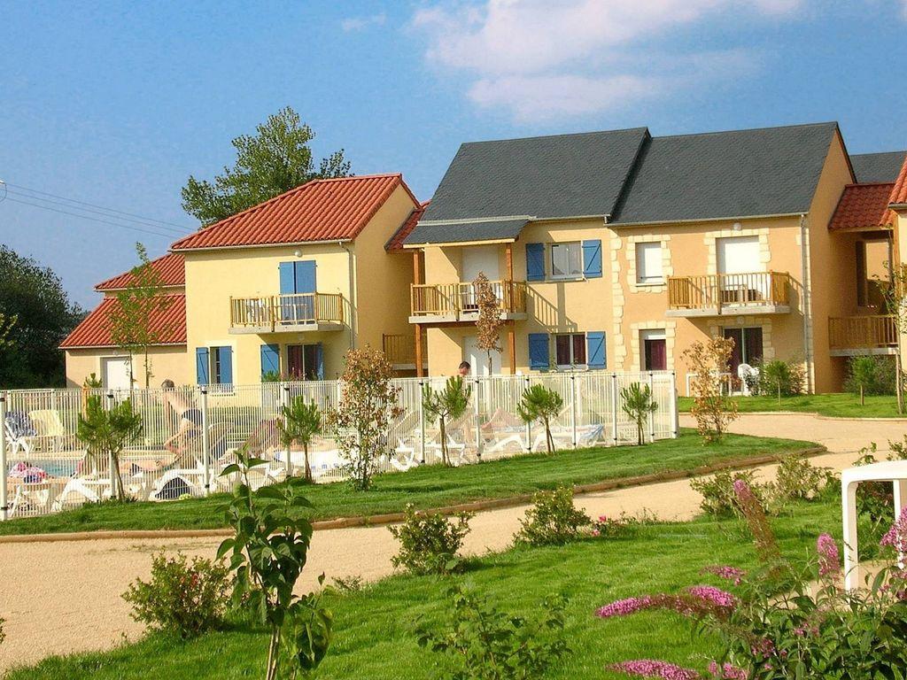 Holiday apartment Buntes Haus in einer schlossreichen Umgebung im Périgord (310984), Montignac, Dordogne-Périgord, Aquitania, France, picture 1