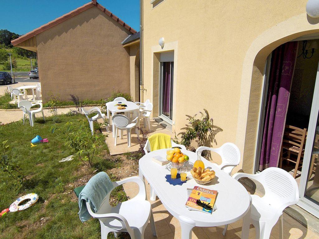Holiday apartment Buntes Haus in einer schlossreichen Umgebung im Périgord (310984), Montignac, Dordogne-Périgord, Aquitania, France, picture 8