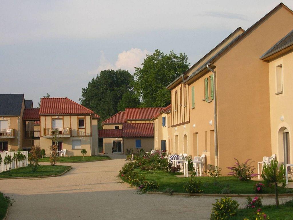 Holiday apartment Buntes Haus in einer schlossreichen Umgebung im Périgord (310984), Montignac, Dordogne-Périgord, Aquitania, France, picture 11