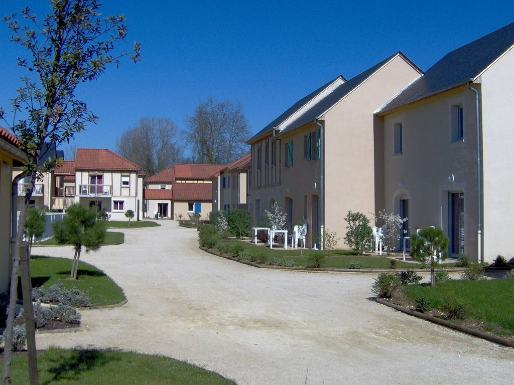 Holiday apartment Buntes Haus in einer schlossreichen Umgebung im Périgord (310984), Montignac, Dordogne-Périgord, Aquitania, France, picture 10