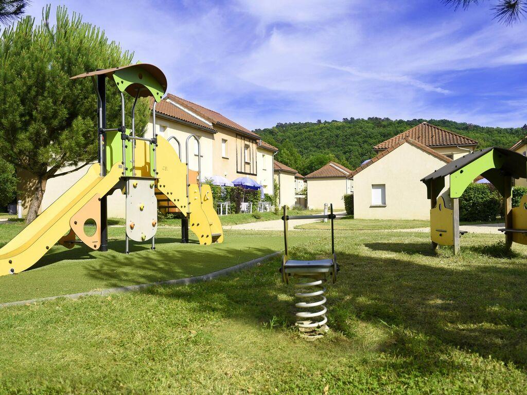 Holiday apartment Buntes Haus in einer schlossreichen Umgebung im Périgord (310984), Montignac, Dordogne-Périgord, Aquitania, France, picture 9