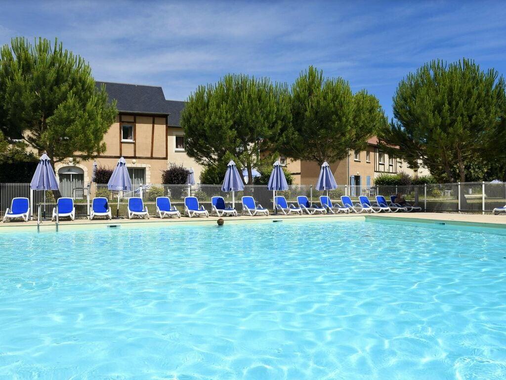 Holiday apartment Buntes Haus in einer schlossreichen Umgebung im Périgord (310984), Montignac, Dordogne-Périgord, Aquitania, France, picture 2