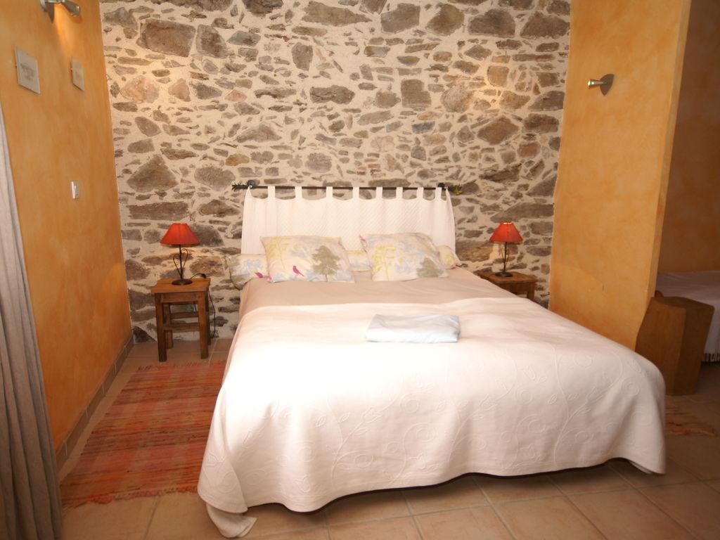 Ferienhaus Maison de vacances - SAINT-BEAUZIRE (305101), Saint Beauzire, Haute-Loire, Auvergne, Frankreich, Bild 9