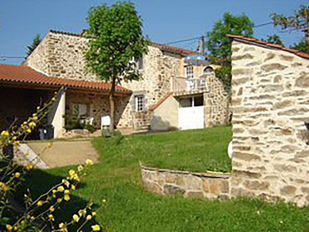 Ferienhaus Maison de vacances - SAINT-BEAUZIRE (305101), Saint Beauzire, Haute-Loire, Auvergne, Frankreich, Bild 2