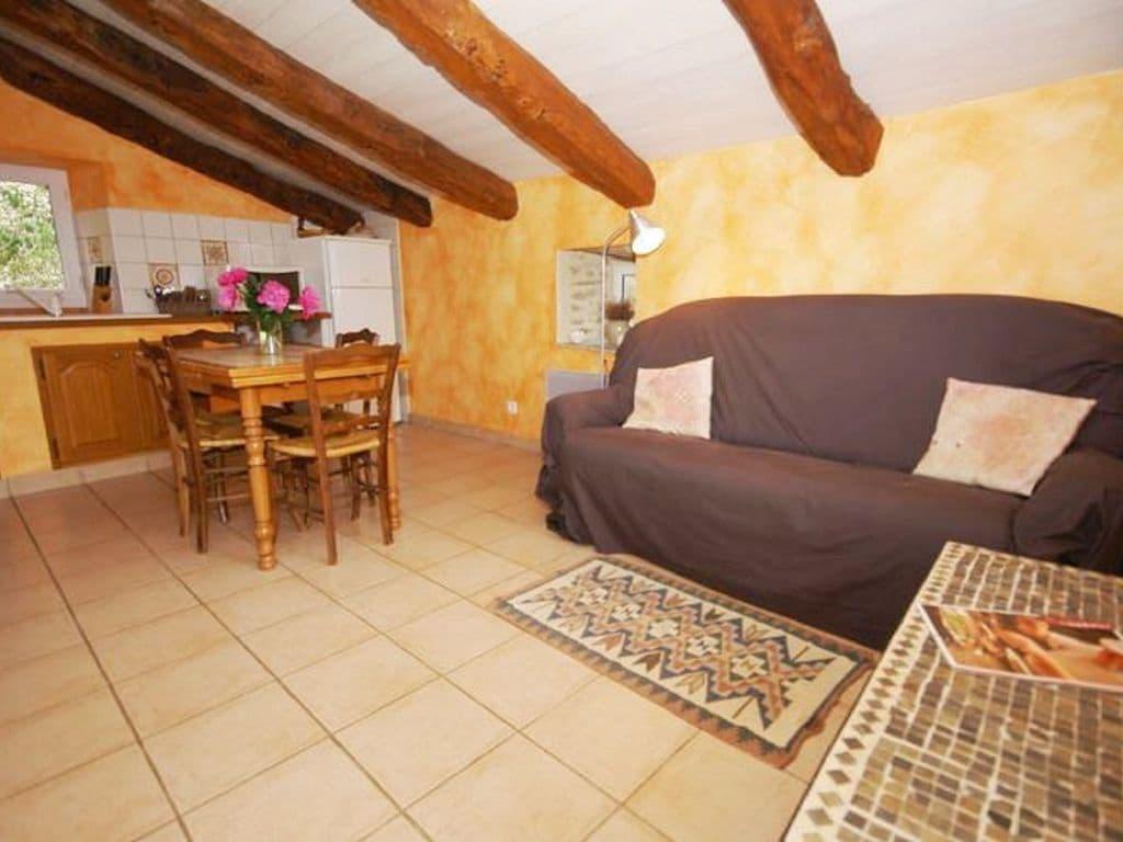 Ferienhaus Maison de vacances - SAINT-BEAUZIRE (305101), Saint Beauzire, Haute-Loire, Auvergne, Frankreich, Bild 5